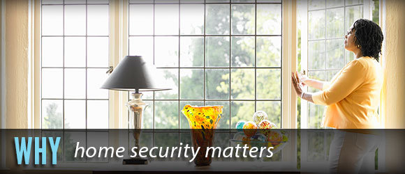 home security matters
