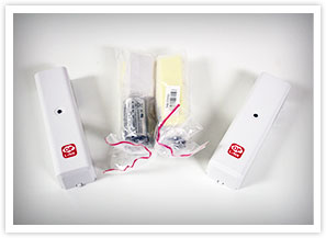 oplink door sensor back