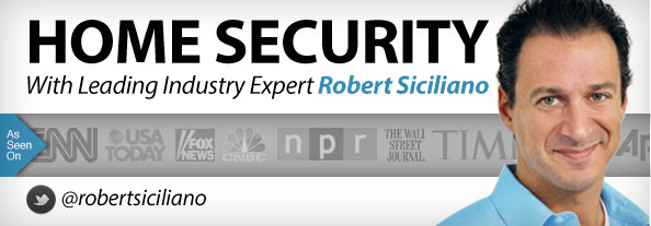 Home Security with Robert Siciliano